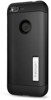 Spigen Tough Armor Case (Pixel XL) schwarz