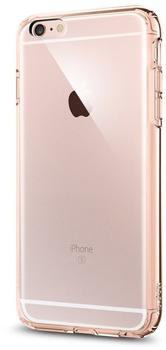 Spigen Case Ultra Hybrid (iPhone 6 Plus/6s Plus) rose crystal