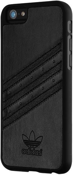 adidas Moulded Case iPhone 6 Plus schwarz