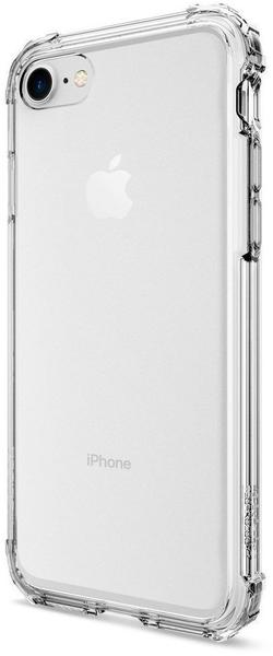 Spigen Case Crystal Shell (Apple iPhone 7) Clear Crystal