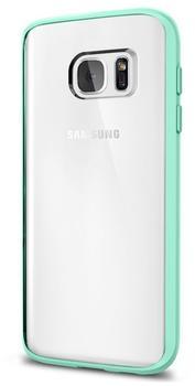 Spigen Ultra Hybrid Case (Galaxy S7) Mint