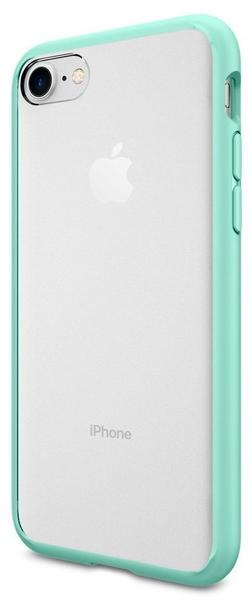Spigen Ultra Hybrid Case (iPhone 7) mint
