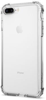 Spigen Crystal Shell Case (iPhone 8 Plus) clear