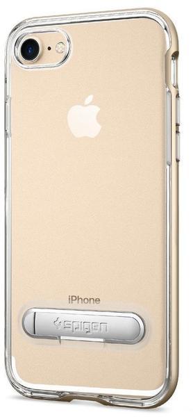 Spigen Crytal Hybrid Case (iPhone 7) champagne gold