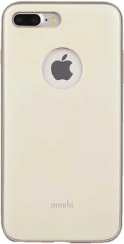 Moshi iGlaze Case (iPhone 7 Plus) gelb
