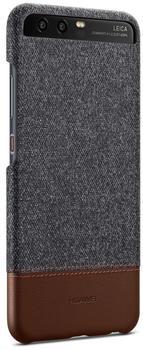 Huawei Mashup Case (P10) dunkelgrau