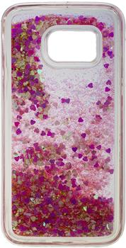 Peter Jäckel URBAN IPHORIA Back Cover GLAMOUR Galaxy S7 gold