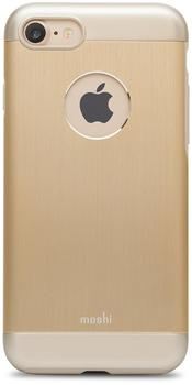Moshi iGlaze Armour Case (iPhone 7) gold