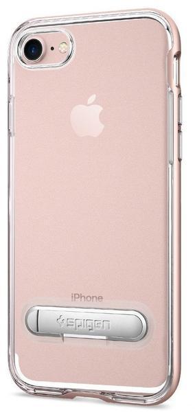 Spigen Crytal Hybrid Case (iPhone 7) rose gold