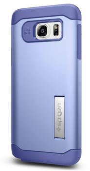 Spigen Case Slim Armor (Galaxy Note 5) violett