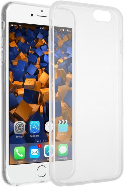mumbi TPU Hülle Ultra Slim für Apple iPhone 6iPhone 6s