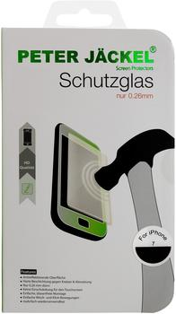 Peter Jäckel HD Glass (iPhone 7)