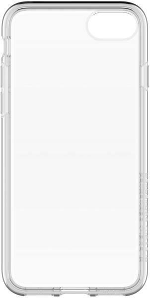 OtterBox Clearly Protected Skin (iPhone 7) mit Alpha Glass