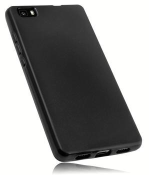 Mumbi TPU Schutzhülle (Huawei P8 Lite)