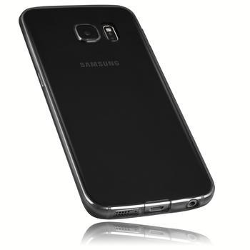 Mumbi Schutzhülle (Samsung Galaxy S6 edge)