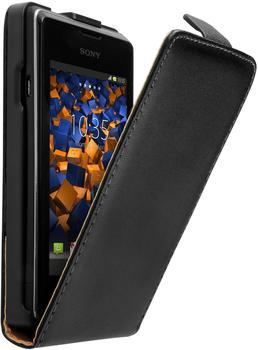 Mumbi Flip Case (Sony Xperia E/E Dual)