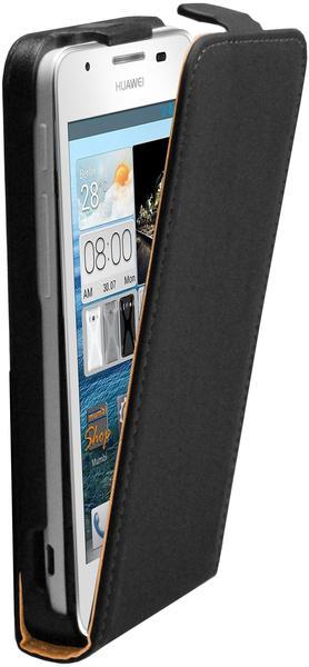 Mumbi Flip Case (Huawei Ascend G510)
