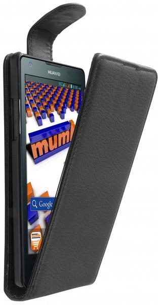 Mumbi Flip Case (Huawei Ascend G700)