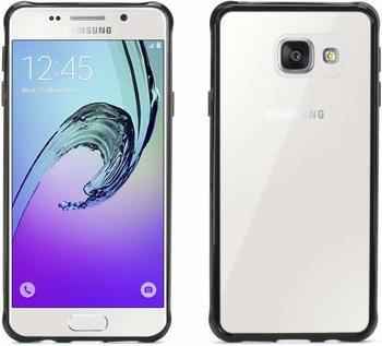 Griffin Handytasche Reveal Case für Galaxy A3 2016 schwarz