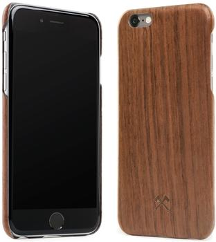 Woodcessories EcoCase Kevlar (iPhone 6/ 6s) Walnuss