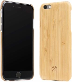 Woodcessories EcoCase Kevlar (iPhone 6/ 6s) Bambus