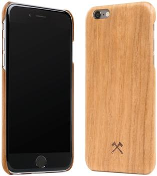 Woodcessories EcoCase Kevlar (iPhone 6/ 6s) Kirsche