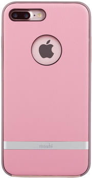 Moshi iGlaze Napa (iPhone 7 Plus/8 Plus) Pink