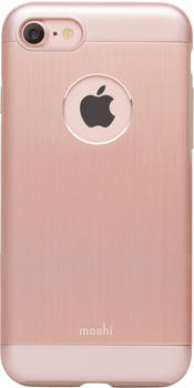 Moshi iGlaze Armour Case (iPhone 7) rosé gold
