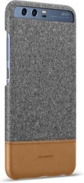 Huawei Mashup Case (P10 Plus) hellgrau