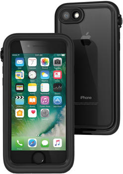 CATALYST case for iPhone 7 Stealth Black