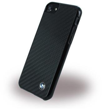 BMW Carbon Fiber Hardcover (iPhone 7)