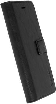 Krusell Sunne 5 Card FolioCase (P10) schwarz