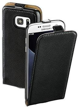 Hama Smart Case Flip Cover Galaxy S8 Schwarz