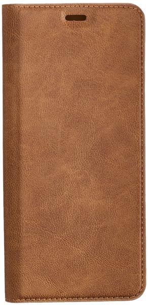 Hama Booklet Guard Case (Galaxy S8) braun
