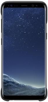 Samsung 2Piece Cover (Galaxy S8+) schwarz
