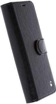 Krusell FolioWallet Ekerö (Galaxy S8) schwarz