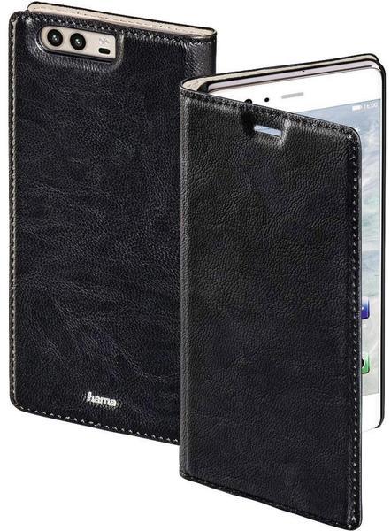 Hama Guard Case Cover Huawei P10 schwarz