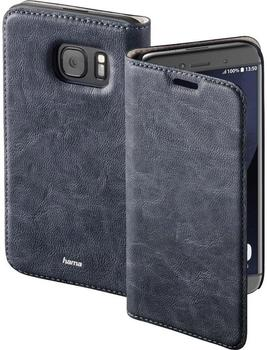 Hama Booklet Guard Case (Galaxy S8) blau