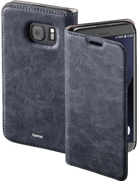 Hama Booklet Guard Case (Galaxy S8) blau