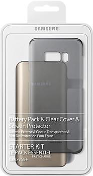 Samsung Starter Kit 1 (Galaxy S8+)