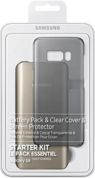 Samsung Starter Kit 1 (Galaxy S8)