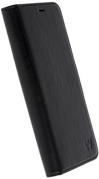 Krusell 3 Card FolioCase für Galaxy S8 Schwarz