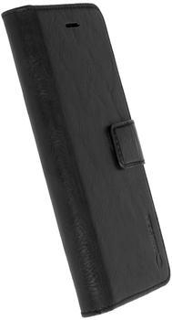 Krusell Sunne 5 Card FolioCase (Xperia XA1) schwarz