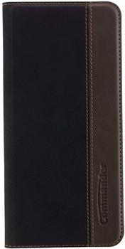 Commander Handy-Tasche für Samsung Galaxy S8 Plus