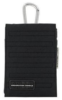 Peter Jäckel COMMANDER BOOK CASE Sony Xperia X Compact black