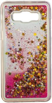 Peter Jäckel URBAN IPHORIA Back Cover GLAMOUR Galaxy J5 (2016) gold
