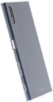 Krusell Bovik Cover für Sony Xperia XA1 Ultra,