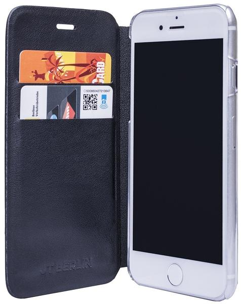 JT Berlin Apple iPhone 87 Hülle JT Berlin FolioCase