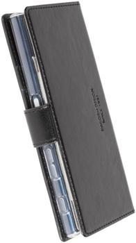 Krusell Ekerö FolioWallet 2in1 f. Sony Xperia XA1 Ultra