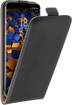 Mumbi Flip Case für Samsung Galaxy S8
